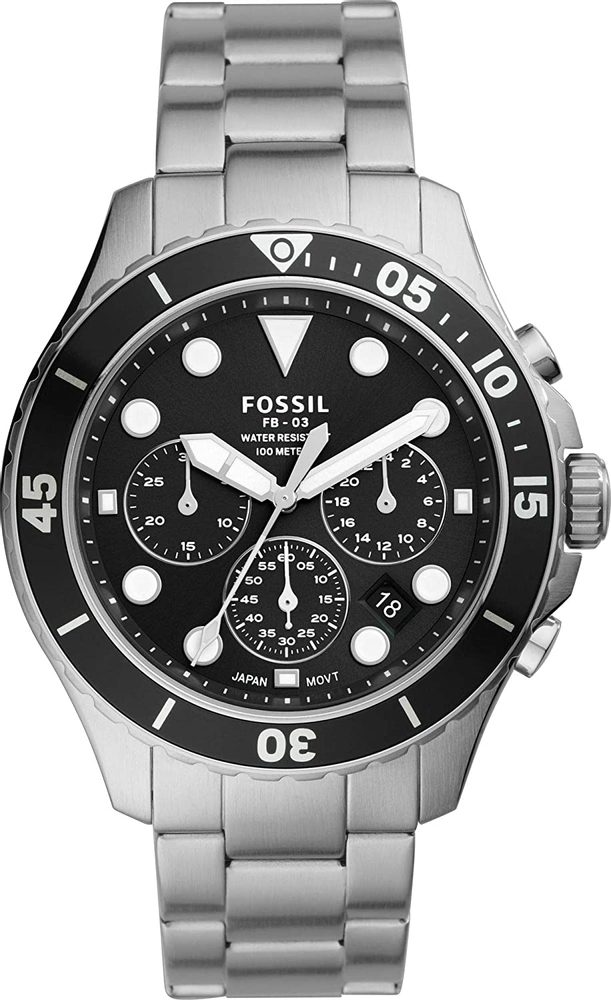 Fossil Chronograph FS5725