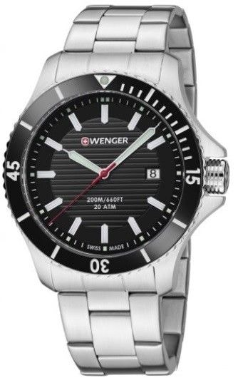 Wenger Seaforce 01.0641.118
