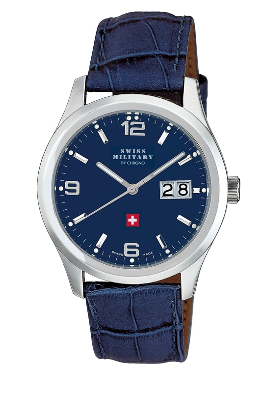 Swiss Military  by Chrono SM34004.07 – (20009ST-1L)