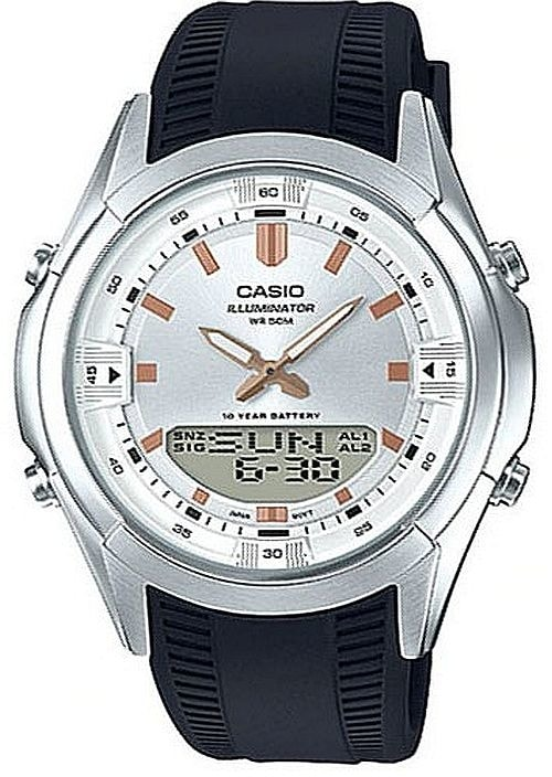 Casio Youth AMW-840-7A
