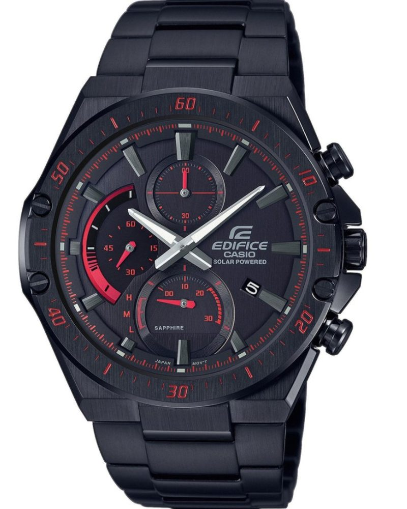 Casio Edifice EFS-S560DC-1AVUEF