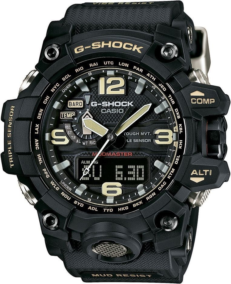 G-Shock Superior GWG-1000-1AER