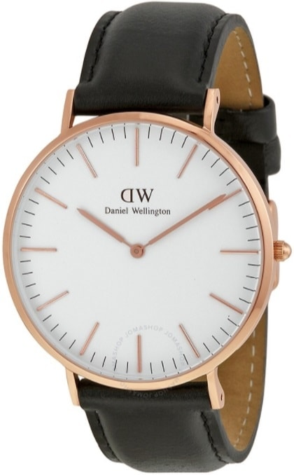 Daniel Wellington Sheffield 0107DW