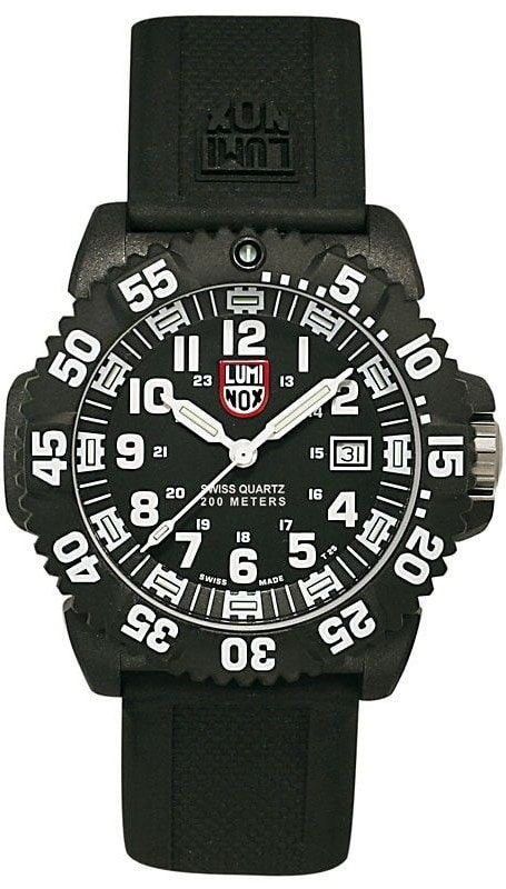 Luminox Navy Seal  Colormark XS.3051.L