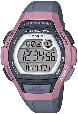 Casio  Youth Step Tracker  LWS-2000H-4A
