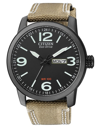 Citizen Eco-Drive Sports BM8476-23EE