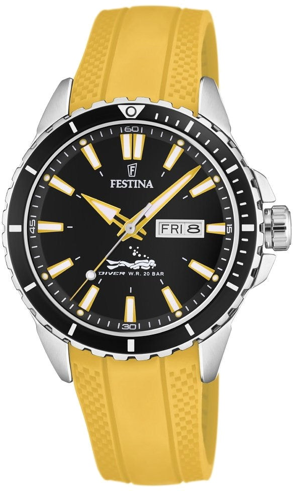 Festina THE ORIGINALS 20378-4