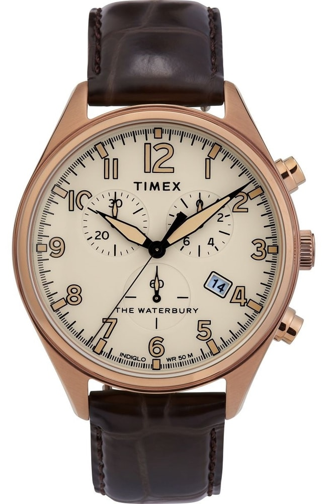 Timex Waterbury Traditional  TW2R88300
