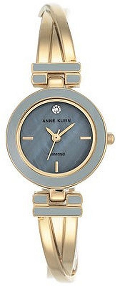 Anne Klein AK/2622GYGB