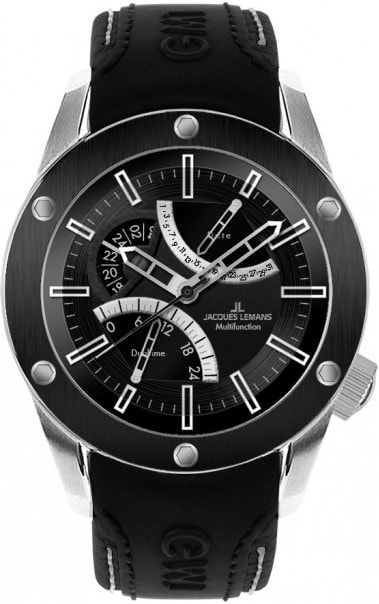 Jacques Lemans Liverpool GMT 1-1634A