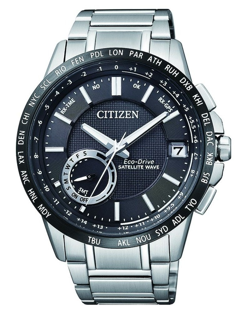 Citizen Satellite Wave CC3005-51E