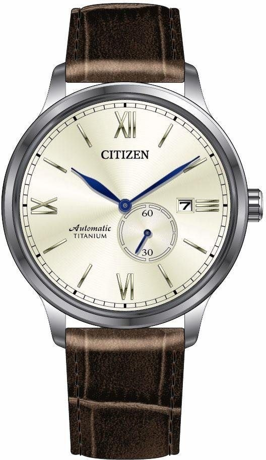 Citizen Super Titanium NJ0090-13P
