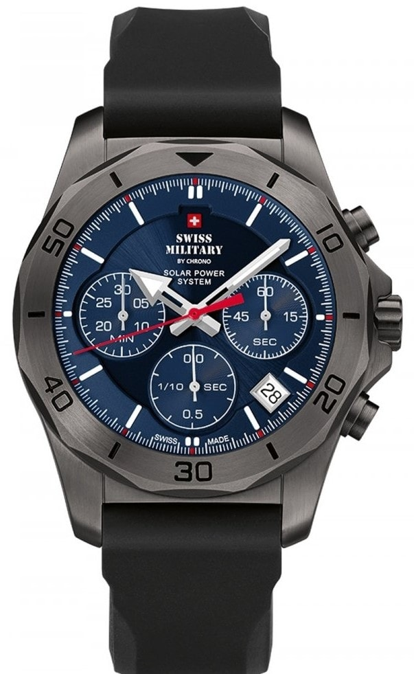 Swiss Military Chrono SMS34072.08