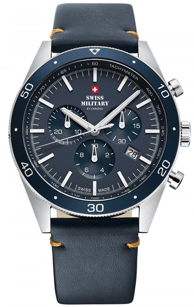 Swiss Military Chrono SM34079.05