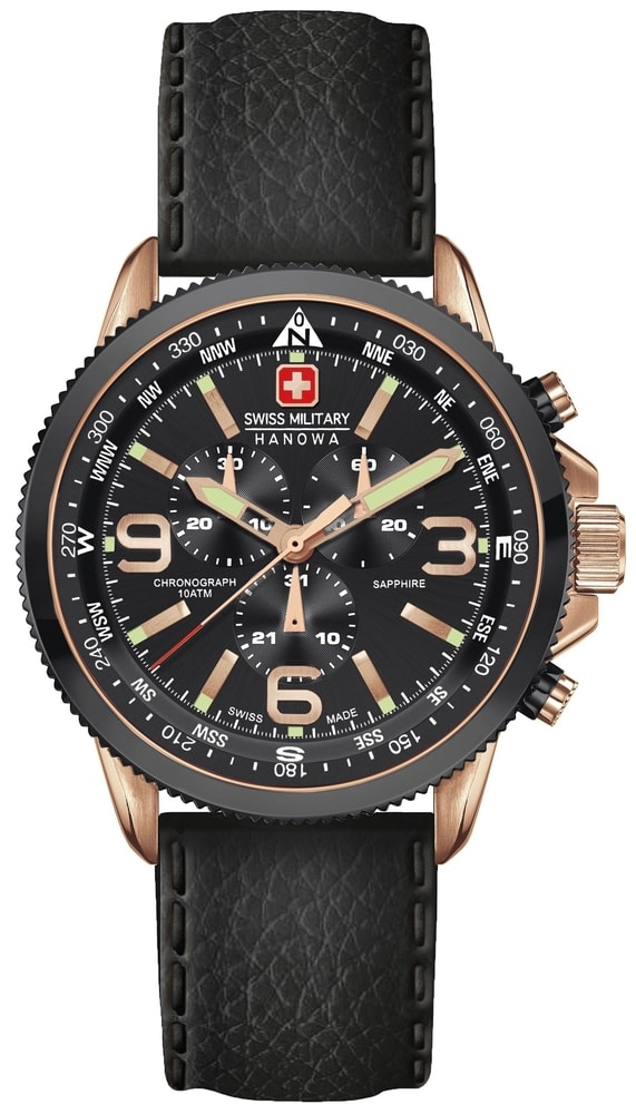 Swiss Military Hanowa    Arrow Chrono 06-4224.09.007