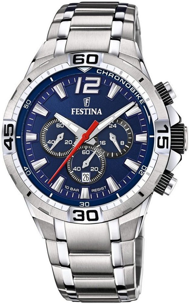 Festina Chrono Bike 20522-3