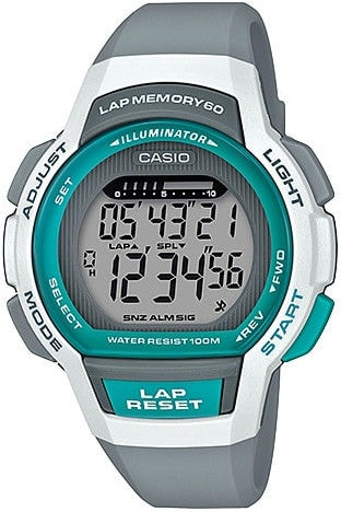 Casio Youth LWS-1000H-8A
