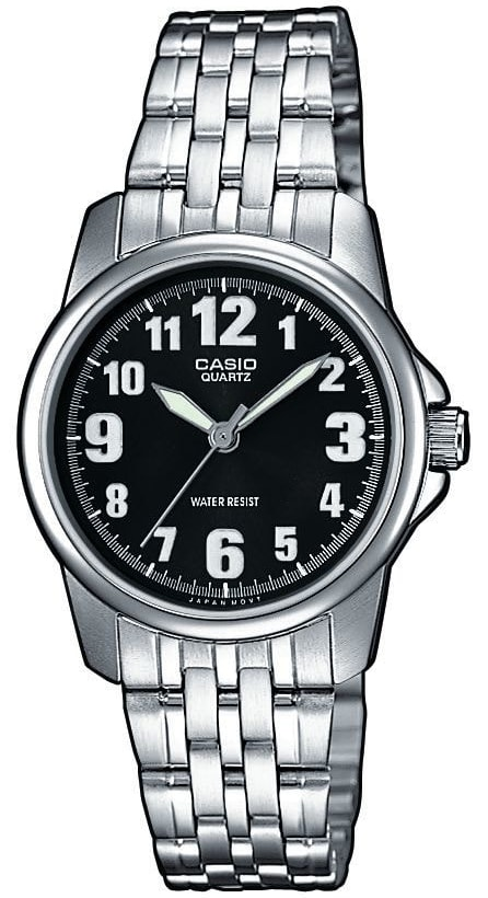 Casio Collection Basic LTP-1260PD-1BEF