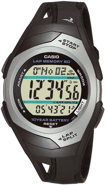 Casio Sports Phys STR-300C-1VER