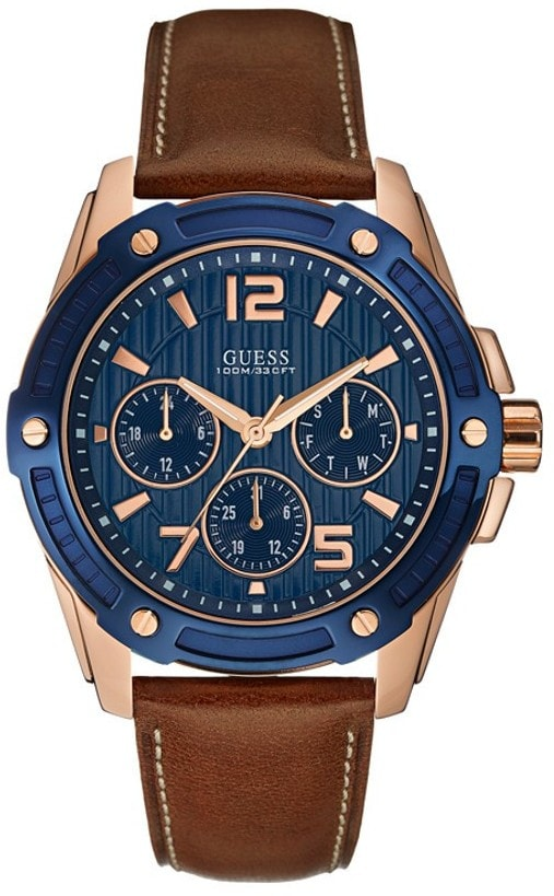 Guess Iconic W0600G3