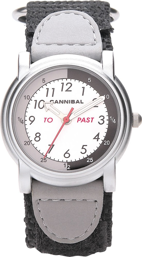 Cannibal Time Teacher CT203-03