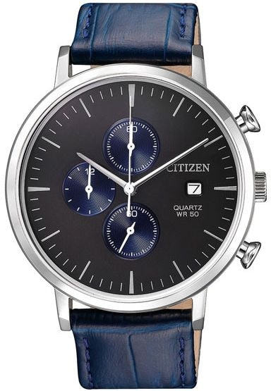 Citizen Chronograph AN3610-04H