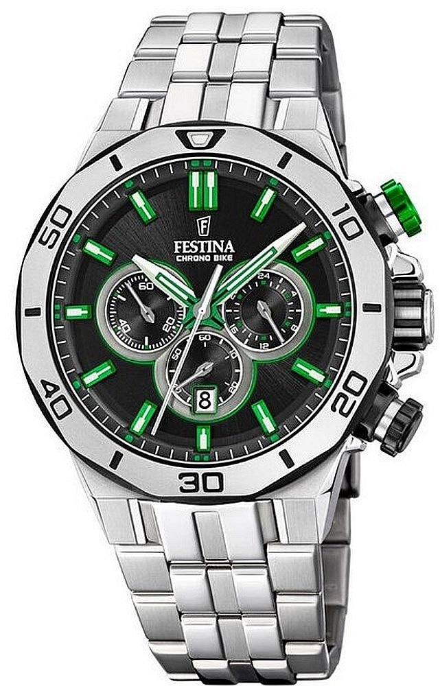 Festina Chrono Bike 2019 20448-6