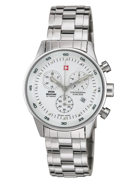 Swiss Military by Chrono SM34005.02 – (20012ST-2M)