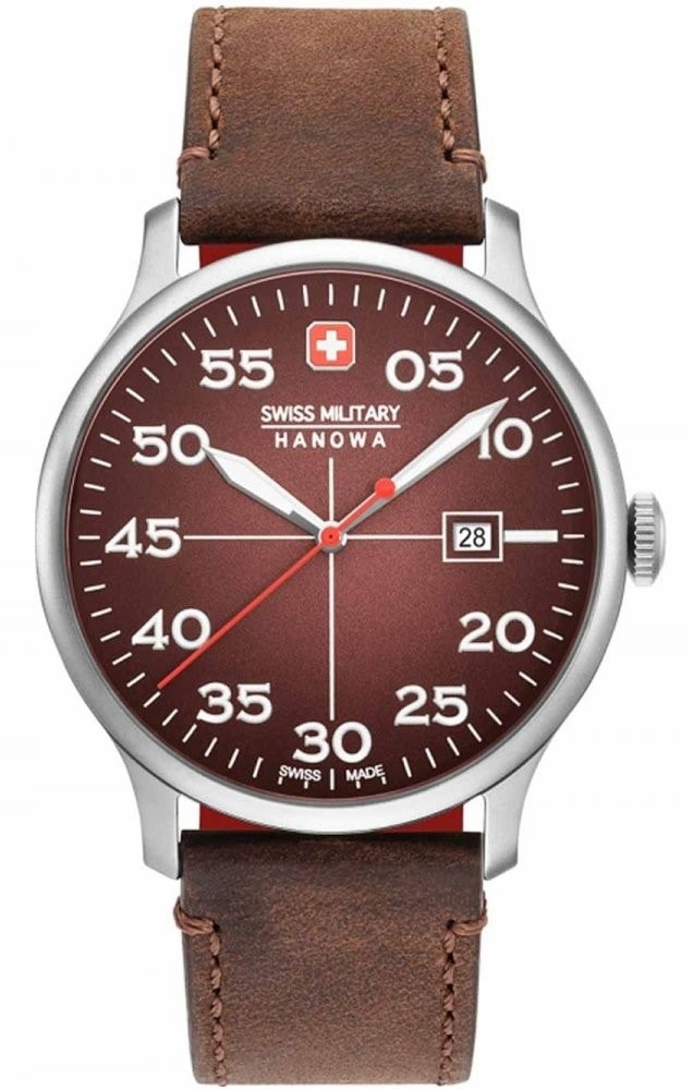 Swiss Military Hanowa Active Duty 06-4326.04.005