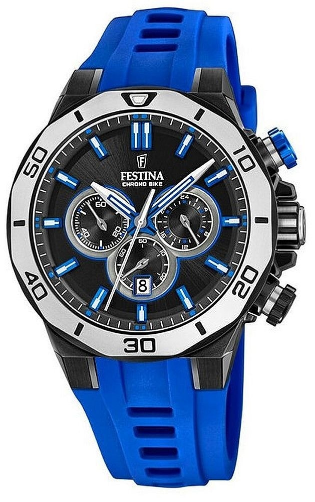 Festina Chrono Bike 2019 20450-5