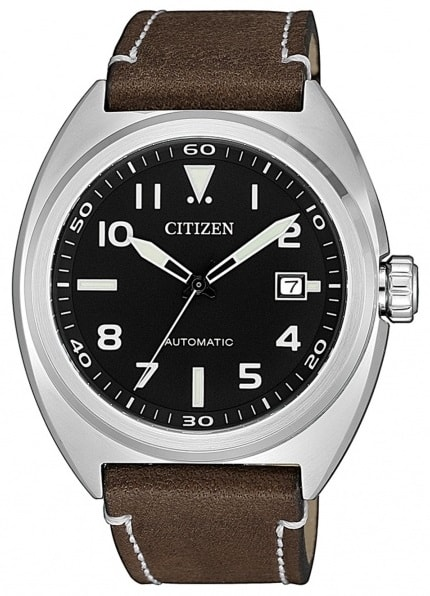 Citizen Klassik Automatik NJ0100-11E