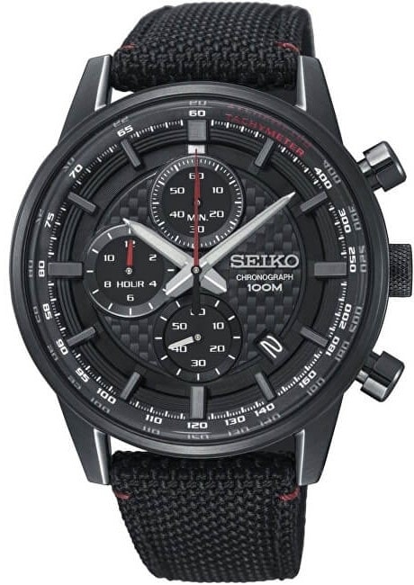 Seiko Sports Chronograph SSB315P1