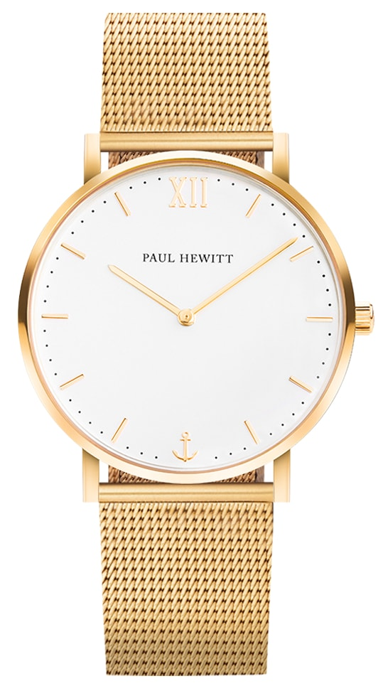 Paul Hewitt  Sailor PH-SA-G-SM-W-4S
