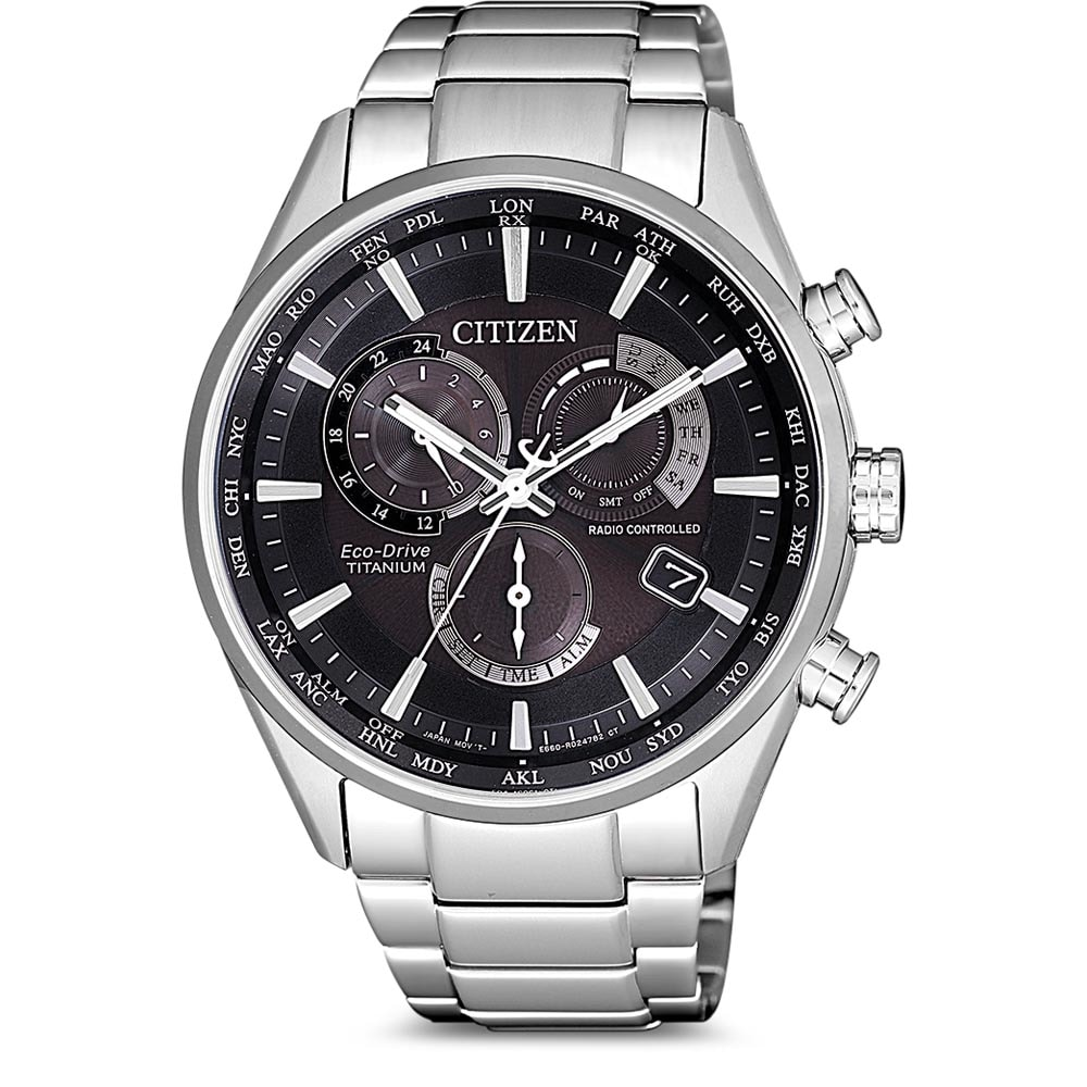 Citizen Super Titanium CB5020-87E