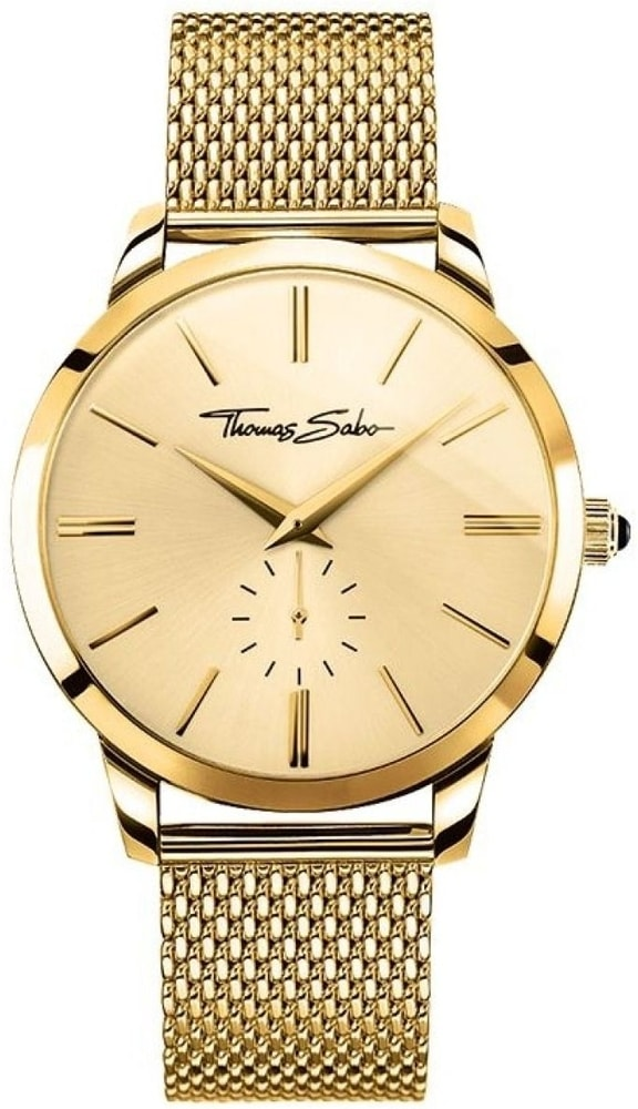 Thomas Sabo Rebel Spirit WA0263-264-207
