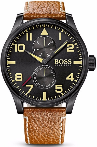 Hugo Boss Black Contemporary Sport Aeroliner Maxx 1513082