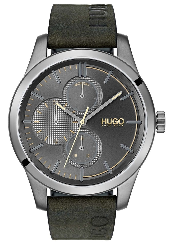Hugo Boss Discover