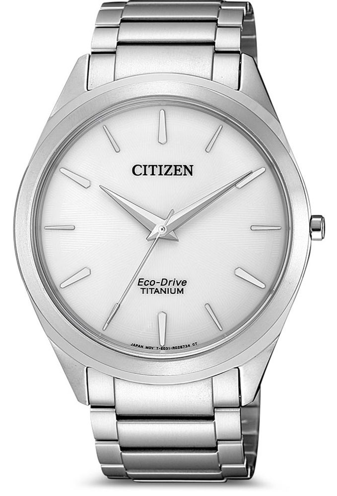 Citizen Super Titanium BJ6520-82A