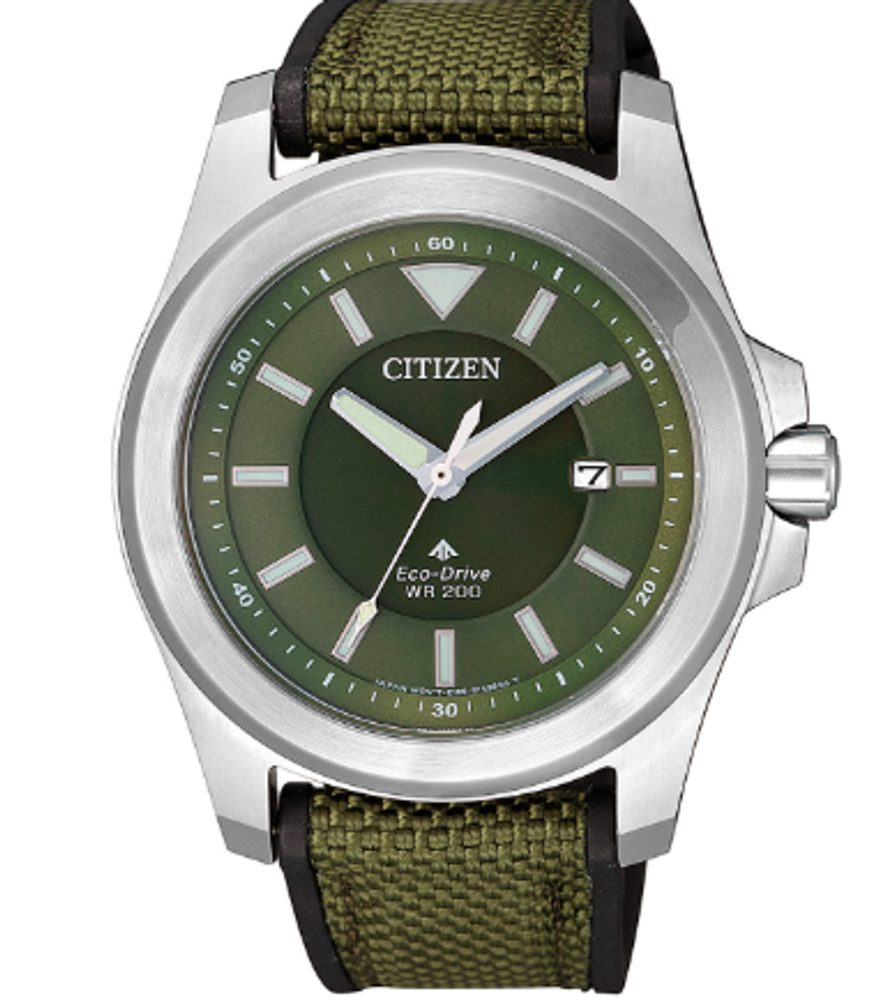 Citizen Promaster BN0211-09X