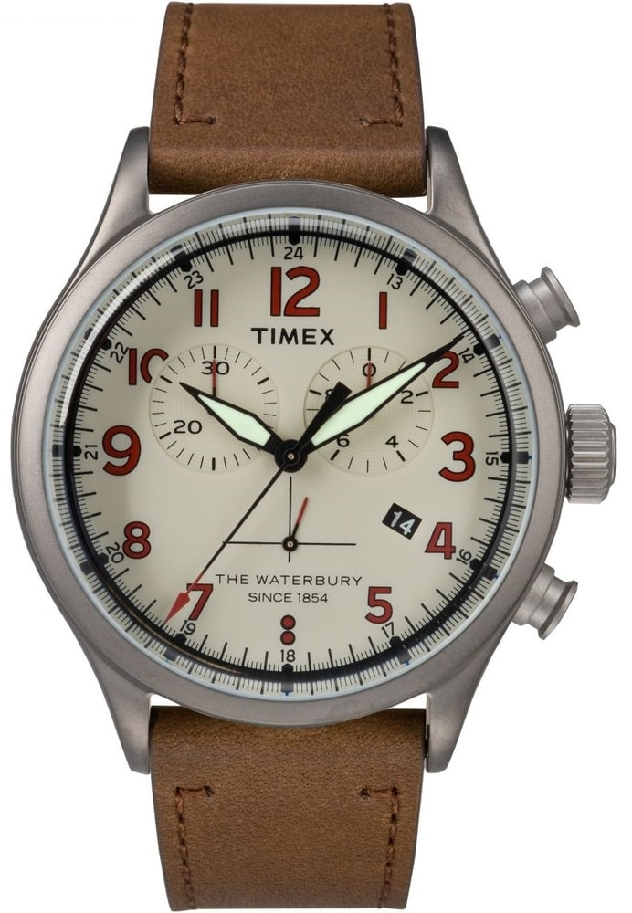 Timex Waterbury Traditional  TW2R38300