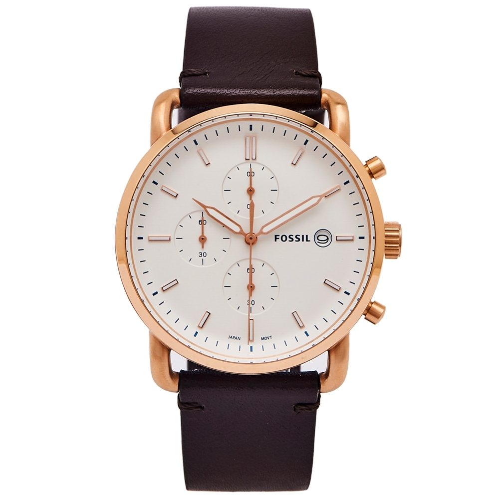 Fossil The Commuter FS5476
