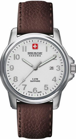 Swiss Military Hanowa Swiss Soldier 06-4231.04.001