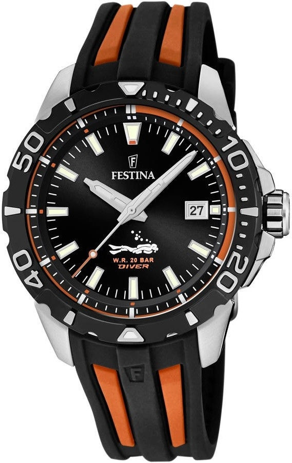 Festina The Originals Diver 20462-3