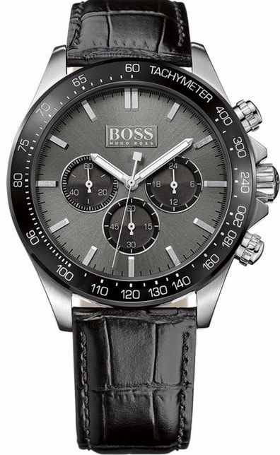 Hugo Boss Black Contemporary Sports Ikon 1513177