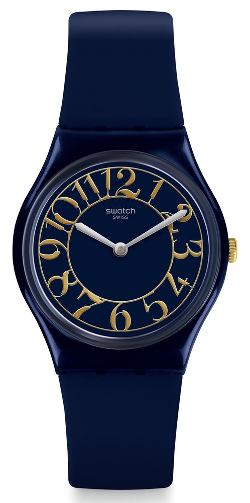 Swatch Back In Time GN262