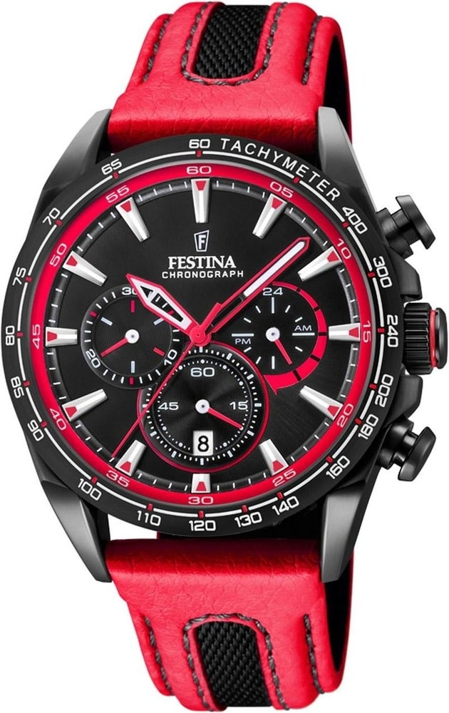 Festina The Originals 20351-6