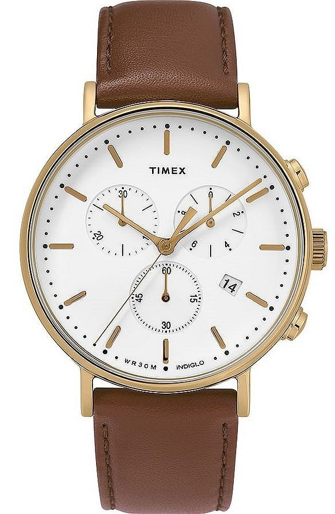 Timex Fairfield Chronograph TW2T32300
