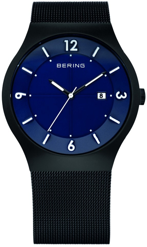 Bering Solar Powered 14440-227