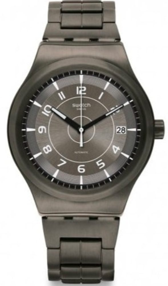 Swatch Sistem Brushed YIM400G