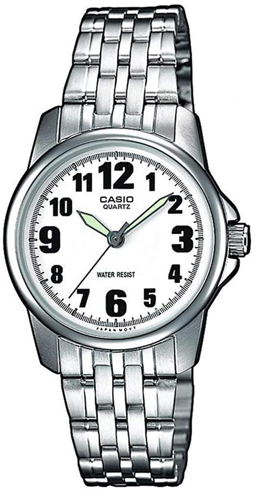 Casio Collection Basic MTP-1260PD-7BEF